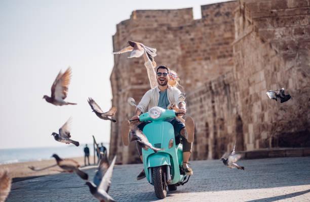 Rijbewijs scooter