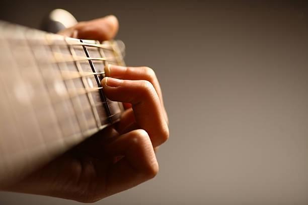 leren gitaar spelen